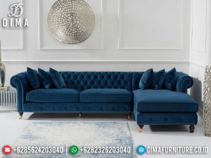 Best Sale Sofa Tamu Minimalis Candreva Modern Luxury Living Room Inspiring SK-0468